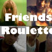Facebook app Friends-Roulette.com