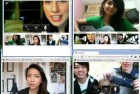 Video conferencia tipo Google Hangouts