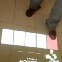 Piso virtual o interactivo + piano de piso