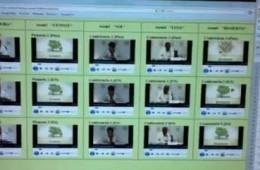 webcasting ( video en vivo para eventos públicos )