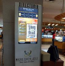 Modulo interactivo Centro Joyero