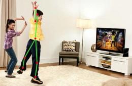 Kinect para publicidad