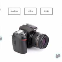 fotografía de producto 360 y kinect