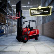 Simuladores 3d para capacitación